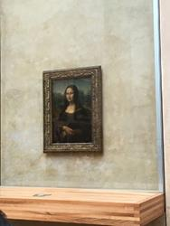 Click to view album: Louvre 2016