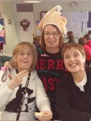 Click to view album: Christmas Hats and Jumpers 2016