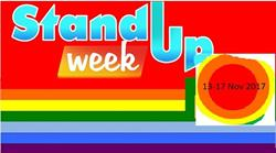 Click to view album: Stand Up Week 2017