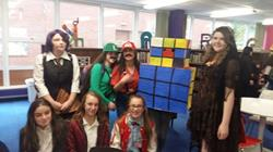 Click to view album: Fancy Dress Day 28 Oct 2016
