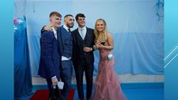 Click to view album: Pre-Debs Reception 2019