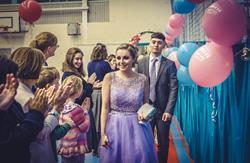 Click to view album: Pre-Debs Reception 2018