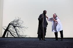 Click to view album: 'King Lear' in Stratford 2016
