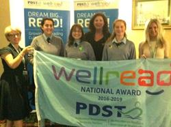 Click to view album: Wellread Award