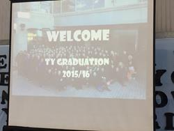 Click to view album: TY Graduation 2016