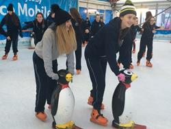 Click to view album: TY Ice-Skating