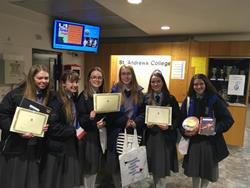 Click to view album: French Debates in St Andrew's Booterstown