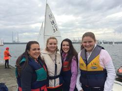 Click to view album: Sail Against Suicide