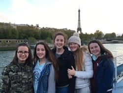 Click to view album: Tour Eiffel 2016