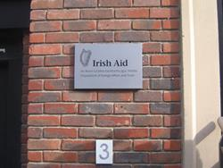 Click to view album: Irish Aid