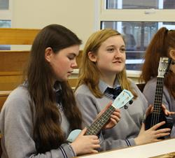 Click to view album: Ukulele Club 2016
