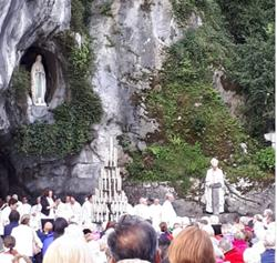Click to view album: Lourdes September 2017
